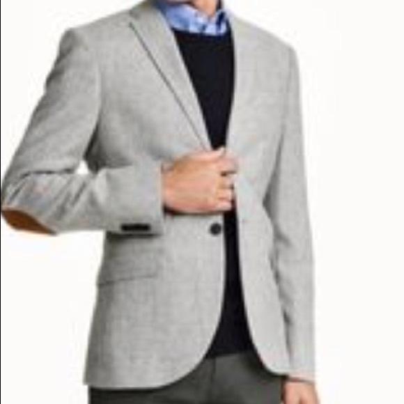 Hm Suits Blazers Men Hm Blazer Poshmark